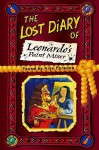 The Lost Diary of Leonardo's Paint Mixer (Lost Diaries) - Alexandra Parsons