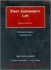 The First Amendment 2003 - Kathleen M. Sullivan, Gerald Gunther