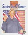 Sandra Day O'Connor - Gini Holland, Mark Roberts