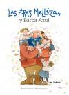 Las tres mellizas y Barba Azul (Spanish Edition) - Roser Capdevila, Mercé Company