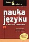 Nauka o języku. Szkoła średnia - Tomasz Nowak