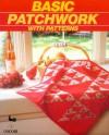 Basic Patchwork with Patterns - Ondori