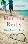 That Day in June - Martina Reilly