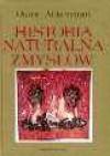 Historia naturalna zmysłów - Diane Ackerman