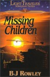 Missing Children - B.J. Rowley
