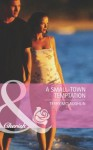 A Small-Town Temptation (Mills & Boon Cherish) (Built to Last - Book 1) - Terry McLaughlin