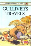 Gulliver's Travels (Ladybird Children's Classics) - Jonathan Swift