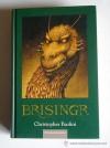 Brisingr - Christopher Paolini