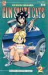 Gun Smith Cats (Parte 1) #2 - Kenichi Sonoda, Victoria Simó