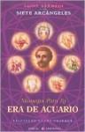 Mensajes Para la Era de Acuario: Siant Germain y los Siete Arcangeles - Elizabeth Clare Prophet