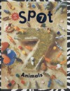 Spot 7 Animals (Seek & Find) - KIDSLABEL