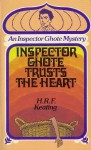 Inspector Ghote Trusts the Heart - H.R.F. Keating