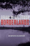 Borderlands: An Inspector Devlin Mystery - Brian McGilloway