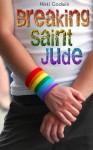 Breaking Saint Jude - Nikki Godwin