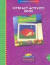 HM Welcome Literacy Activity Book: Level 1.1 - J. David Cooper, John J. Pikulski