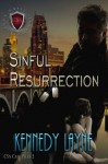 Sinful Resurrection (CSA Case Files 2) - Kennedy Layne