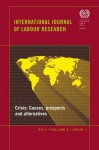 Crisis: Causes, Prospects and Alternatives - International Labor Office