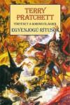 Egyenjogú rítusok - Terry Pratchett, Farkas Veronika