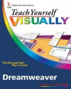 Teach Yourself VISUALLY Dreamweaver CS3 (Teach Yourself VISUALLY (Tech)) - Janine Warner