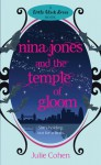 Nina Jones And The Temple Of Gloom (Little Black Dress) - Julie Cohen