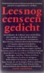 Lees eens een gedicht - Ton van Deel, J. Bernlef, Anthonie Donker, Hans Vlek