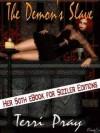 The Demons' Slave - Terri Pray