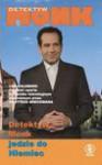 Detektyw Monk jedzie do Niemiec - Lee Goldberg, Laskowicz Paweł