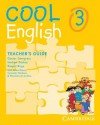 Cool English Level 3 Teacher's Guide with Audio CDs - Herbert Puchta, Raquel Royo