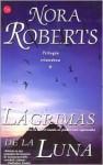 Lágrimas de la luna (Gallagher libro 2) - Juan Larrea, Nora Roberts
