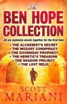 The Ben Hope Collection (Ben Hope #1- #6) - Scott Mariani