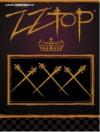 ZZ Top (R) -- XXX: Authentic Guitar Tab - Z.Z. Top