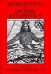 Representing the English Renaissance - Stephen Greenblatt