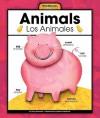 Animals/Los Animales - Mary Berendes, Kathleen Petelinsek