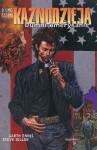 Kaznodzieja - 5 - Dumni Amerykanie - Garth Ennis, Steve Dillon