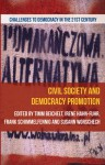 Civil Society and Democracy Promotion - Timm Beichelt, Irene Hahn, Frank Schimmelfennig, Susann Worschech