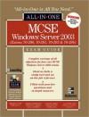 MCSE Windows Server 2003 All-In-One Exam Guide (Exams 70-290, 70-291, 70-293 & 70-294) - Brian Culp, Mike Harwood, Jason Berg, Drew Bird