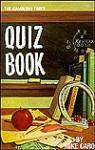 Gambling Times Quiz Book - Mike Caro
