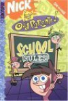 Fairly Oddparents, the Volume 5: School Rules! - Butch Hartman, Elizabeth Hurchalla, Zachary Rau