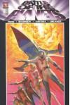 Battle of the Planets - Munier Sharrieff, Wilson Tortosa