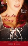 Le destin de Merry Lane (Le club des gentlemen, #2) - Tessa Dare