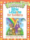 For Toddlers: God Takes Care of Me - Mary J. Davis