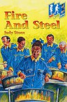 Fire and Steel - Judy Stone