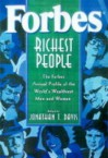Forbes Richest People: The Forbes Annual Profile Of The World's Wealthiest Men & Women - Forbes