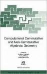 Computational Commutative and Non-Commutative Algebraic Geometry - Svetlana Cojocaru, Gerhard Pfister