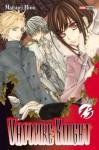 Vampire Knight, Tome 13 - Matsuri Hino
