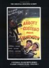 Abbott and Costello Meet Frankenstein - Philip J. Riley