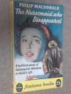 The Nursemaid who Disappeared - Philip MacDonald