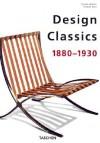 Design Classics - Taschen, Thomas Berg, Taschen