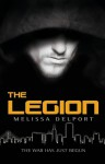 The Legion (Legacy Series #2) - Melissa Delport