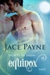 Equinox (Secrets of Salem Book 1) - Jace Payne